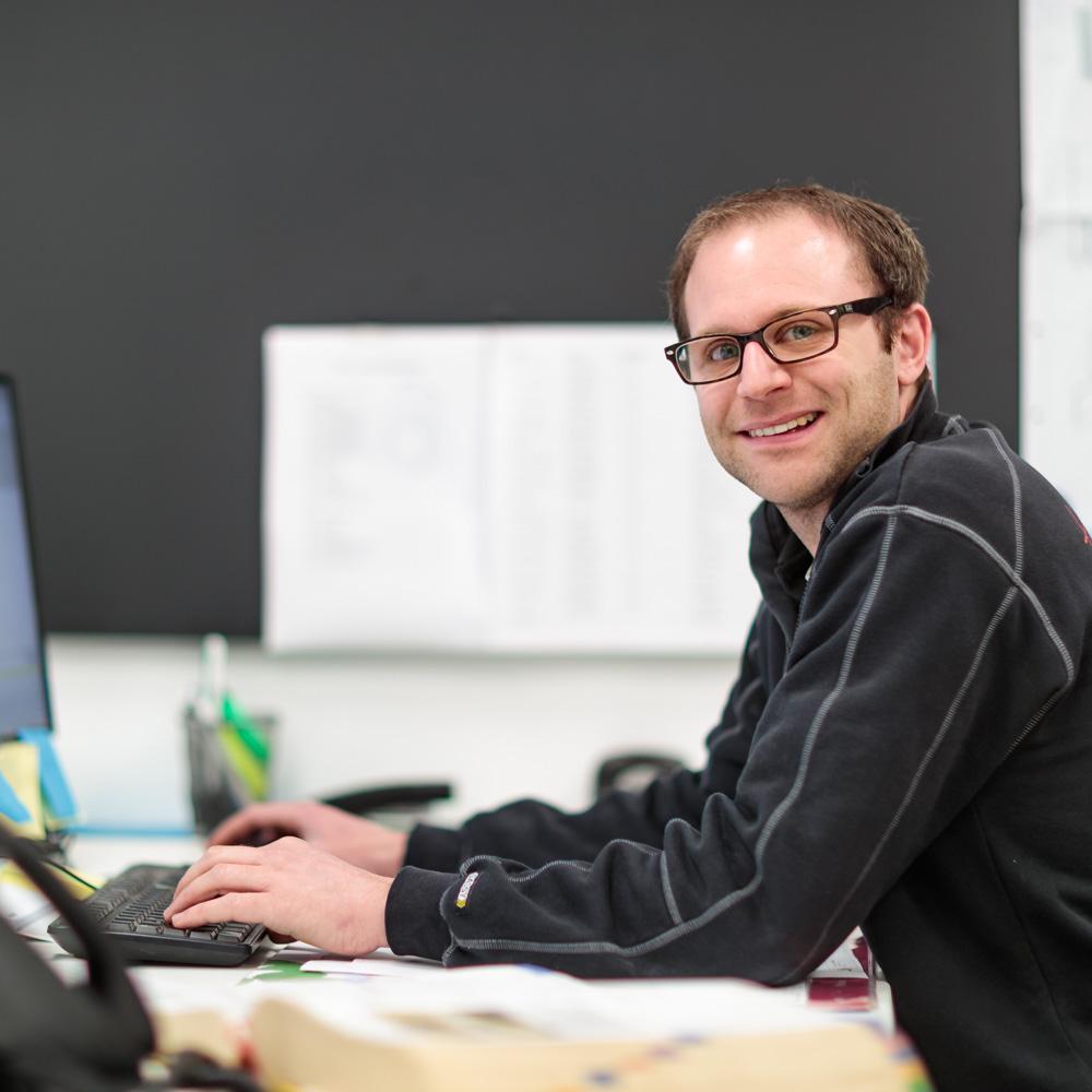Steffen Schellhase Staatl. gepr. Holztechniker